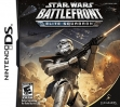 logo Emulators Star Wars Battlefront : Elite Squadron